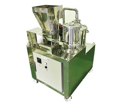 コメビジネス最前線特集:米粉=西村機械製作所 6次産業モデル提案