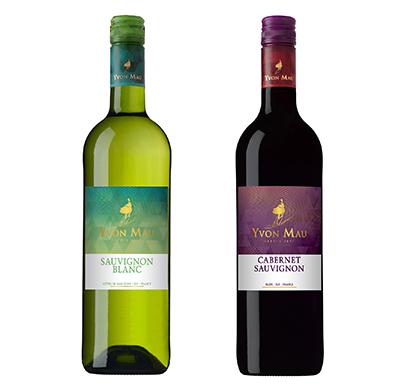 三菱食品、仏ボルドーワイン「イヴォンモー」を投入 高コスパが特徴