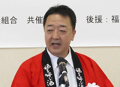 福岡県酒造組合、「酒類鑑評会」表彰式を開催