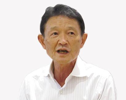 松枝宏享取締役専務執行役員