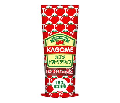 トマト加工品特集:カゴメ ケチャップ売上げは過去最高