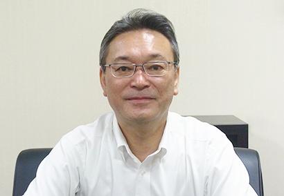 近畿中四国小売流通特集:ライフコーポレーション・中川義規近畿圏商品本部長