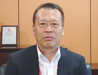 近畿中四国小売流通特集:生活協同組合コープこうべ・榎本裕一常務理事