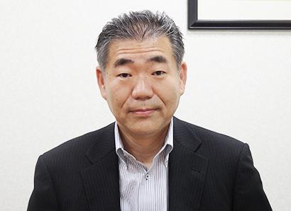 近畿中四国小売流通特集:近商ストア・粕本源秀社長 業容拡大を推進