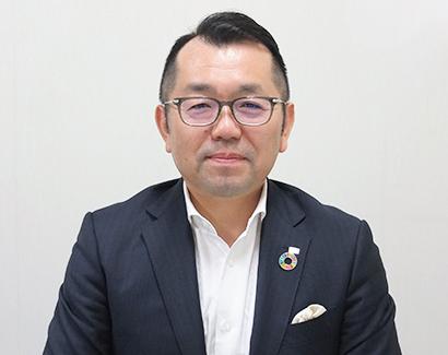近畿中四国小売流通特集:トーホーストア・小木曽正社長 地域密着SM極める