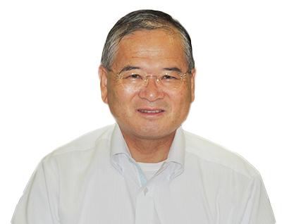 近畿中四国小売流通特集:ハローズ・佐藤大志副社長 長期ビジョン実現へ前進