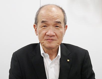 近畿中四国小売流通特集:関西スーパーマーケット・岡秀夫営業本部長
