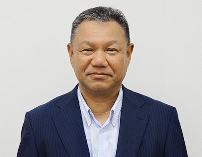 近畿中四国小売流通特集:マルナカ・斎藤光義社長 インフラを一段と強化