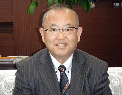 近畿中四国小売流通特集:きむら・木村宏雄社長 「生鮮特化型SM」を標榜