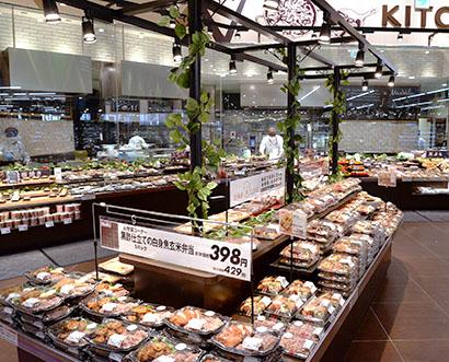 全国卸流通特集:エリア別動向=北海道 消費者起点の売場づくりを