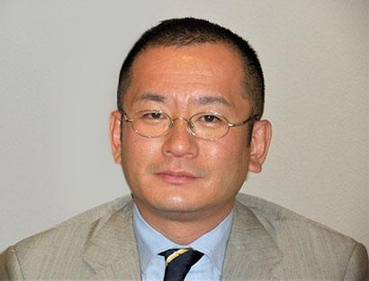 全国卸流通特集:ボーキ佐藤・佐藤淳社長 北関東、新潟で酒類強化
