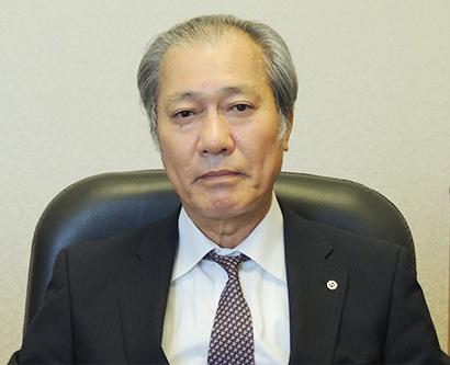 全国卸流通特集:さんれいフーズ・田村勝副社長 新チャネルを積極開拓
