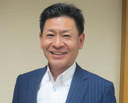 秋季漬物特集:丸越・野田明孝社長 「利益体質づくり」を追求