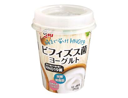 ヨーグルト・乳酸菌飲料特集:日本ルナ 顧客との交流深め新たなファン層開拓