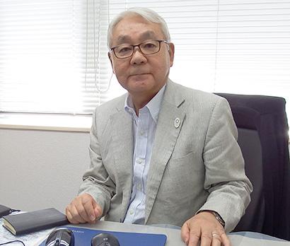 全国卸流通特集:日本加工食品卸協会・奥山則康専務理事に聞く