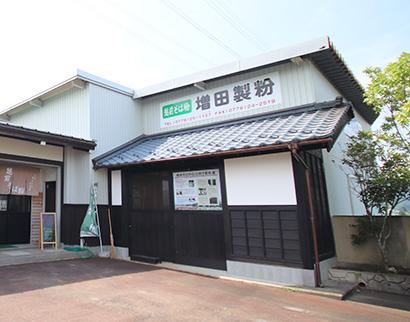 光るモノづくり 中小食品メーカーの挑戦(41)増田・増田そば製粉所