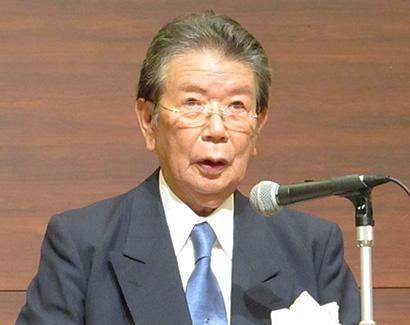 九州本格焼酎協議会、総会開催 原料米安定供給を要望 新会長に多田格氏