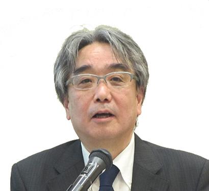 宮本雅弘社長