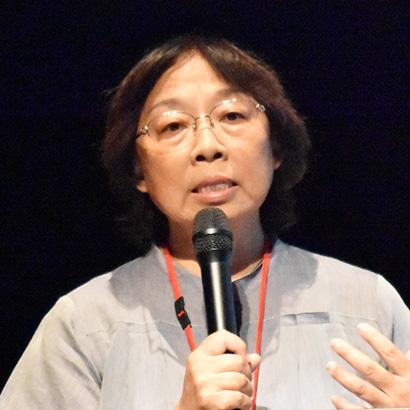 日本中医学会学術総会の市民講座開く 季節に合わせた薬膳紹介