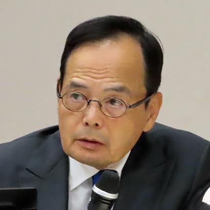 岡田元也社長