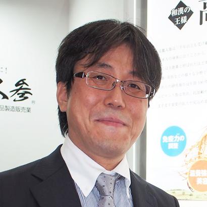 三原憲一主席研究員
