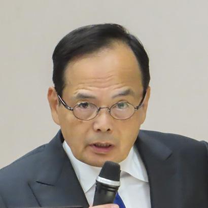 イオン・岡田元也社長