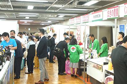 日本イタリア料理協会、「ACCI Gusto2019」開催 過去最多117社…