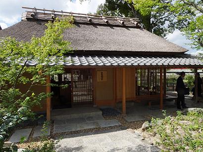 福寿園、「福寿園宇治茶工房」に体験施設など新設 宇治茶の理解深める