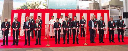 「FABEX関西2019」盛大に開幕 新ビジネス創出に注力