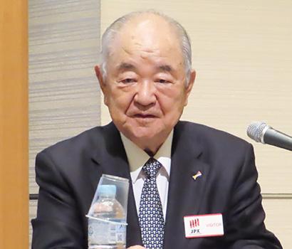 アークス・横山清社長、価格競争の過熱を憂慮 「増税がM&A促進」
