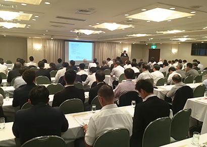 日本惣菜協会、「東海支部セミナー」開催 特定技能の浸透を