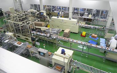 ポッカサッポロフード&ビバレッジ、カップスープ増産 仙台ビール工場に新ライン