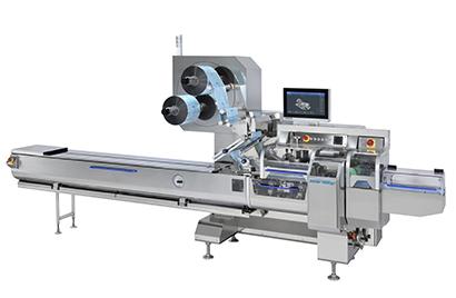 ジャパンパック2019特集:大森機械工業 コンセプトは「New era」