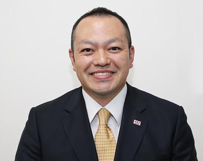 千葉彰夫課長代理
