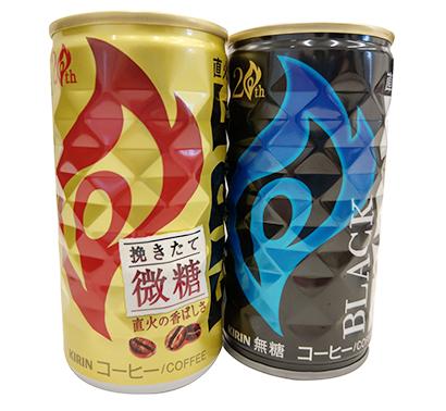 ◆缶コーヒー特集:「すべては缶コーヒーのために」 各社の努力が実を結ぶ