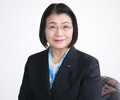 第52回食品産業功労賞:生産部門=井村屋グループ・中島伸子社長(COO)