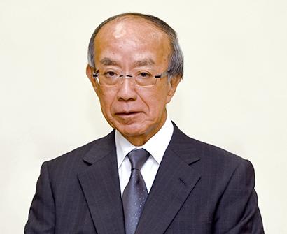 第52回食品産業功労賞:生産部門=平和食品工業・森村憲二社長