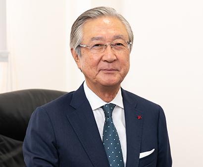 第52回食品産業功労賞:技術部門=サンフレッセ・富澤三継会長