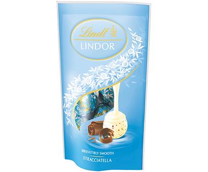 チョコレート特集:六甲バター 「リンドール」シリーズ前年比34%増