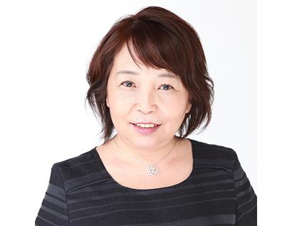 日本中医営養薬膳学研究会代表 梁ペイ氏