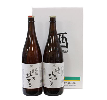 中部秋季特集:白醤油・白だし=日東醸造 「しろたまり」普及活動を推進