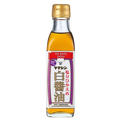 中部秋季特集:白醤油・白だし=ヤマシン醸造 2年連続で「農水大臣賞」