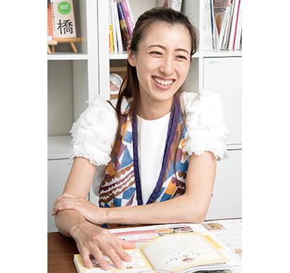 ヘルシートーク:おから研究会代表/精進料理研究家・麻生怜菜さん