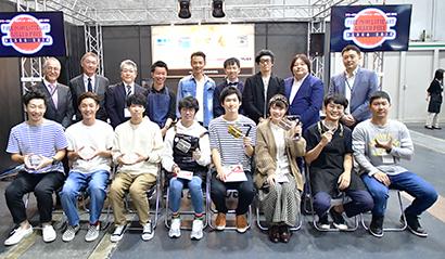 FABEX関西2019特集:カフェ&ドリンクショー関西=フリーポアー・ラテア…