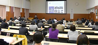 「サラダシンポジウム」開催 各種取組みを発表
