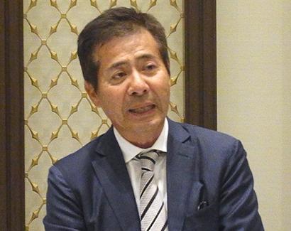 日本昆布協会、臨時総会開催 昆布大使と懇談会も