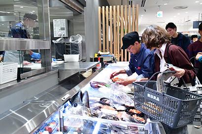 良品計画、「無印良品京都山科」オープン テーマは地元と協業