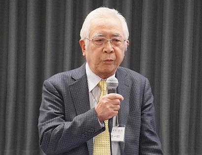 日本米粉協会、ノングルテン米粉加工品講習会 認証制度適用受け開催