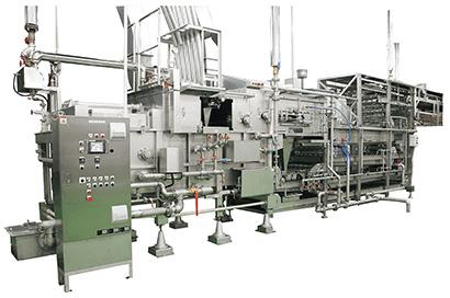 ソディック、上海市に食品機械事業の販社を設立
