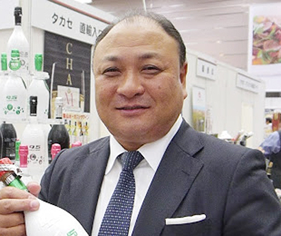 高瀬物産、大阪で15年ぶり総合提案会を開催 関西市場に期待